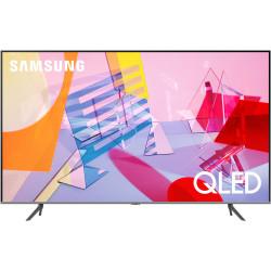 QE55Q64T QLED ULTRA HD LCD...