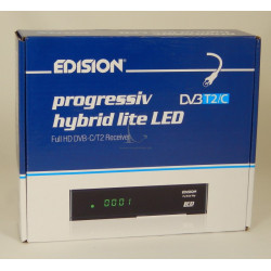 EDISION progressive Full HD...