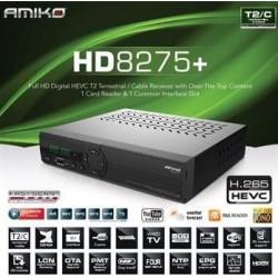 AMIKO HD8275+ prijímač...