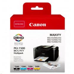 Canon BJ CARTRIDGE PGI-1500...