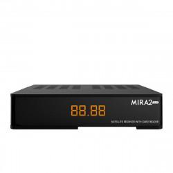 Amiko Mira.2 Wifi, DVB-S2...