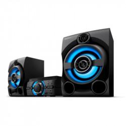 MHC-M60D BT audiosystém s...