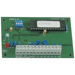 Výstupný modul k ProSys, 8...