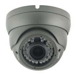 Vandalproof IR Dome IP...