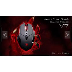 A4tech BLOODY V7 herní myš,...
