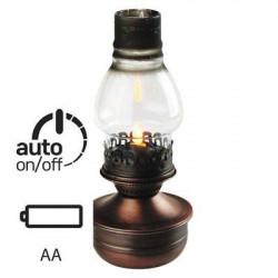 Emos LED lucerna VINTAGE,...
