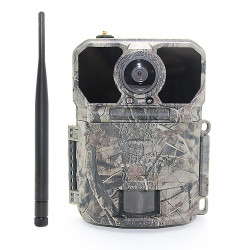 TRAIL CAMERA KG892 4G EMAIL