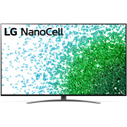 65NANO81P NanoCell 4K UHD...