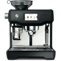 SES990BTR pákové espresso...