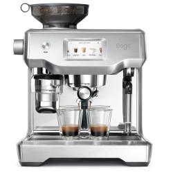 SES990BSS pákové espresso...