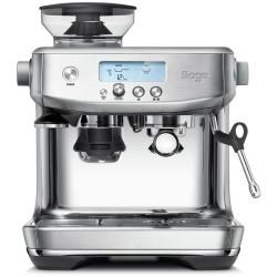SES878BSS pákové espresso...
