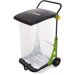 FZO 4001 záhradný vozík...