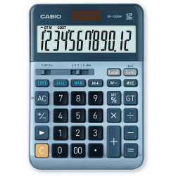 DF 120 EM CASIO kalkulačka