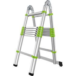 FZZ 4006 Teles. rebrík 4,4m...