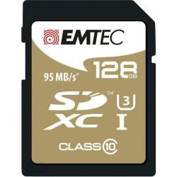 SDXC 128GB CLASS10 SPEED IN...