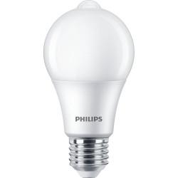 LED 60W A60 E27 so senzorom...