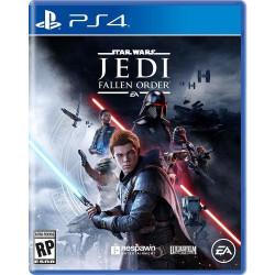 Star Wars Jedi: Fallen...