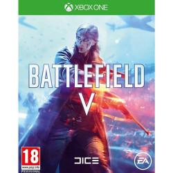 Battlefield V hra XONE EA