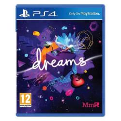 Dreams hra PS4 SONY