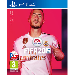 FIFA 20 hra PS4 EA