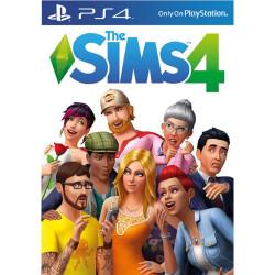 The Sims 4 hra PC EA