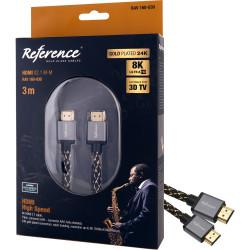 RAV 160-030 HDMI V2.1 M-M...