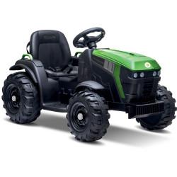 BEC 6210 El. farm. traktor...