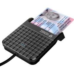 YCR 101 USB čítačka...