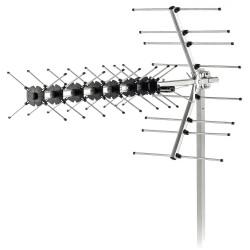 SDA-611 4G DVB-T2 anténa...