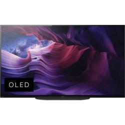 KD-48A9BAEP OLED 4K HDR TV...