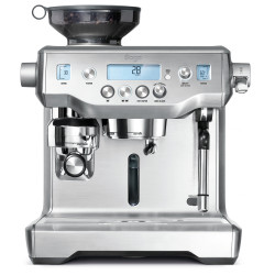 BES980BSS pákové espresso...