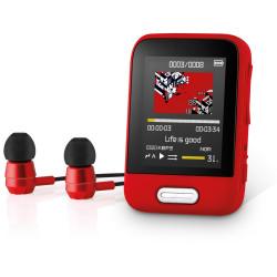 SFP 7716 RD 16GB MP3/MP4...