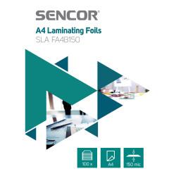 SLA FA4B150 fólia A4 150mic...