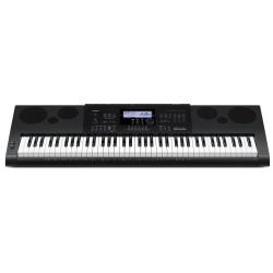 WK 6600 klávesy s dynamikou...