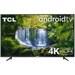 65P615 SMART ANDROID TV TCL
