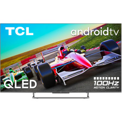 65C728 QLED SMART ANDROID...