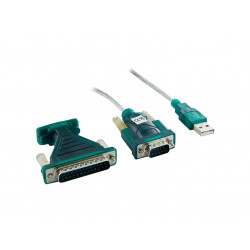 4World Adaptér USB na...