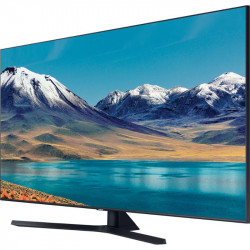 SAMSUNG 4K Smart TV UE55TU8502