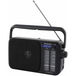 RF-2400DEG-K prenosné rádio...
