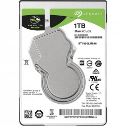 HDD 2,5 - Seagate BarraCuda...
