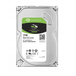HDD 1TB Seagate BarraCuda...