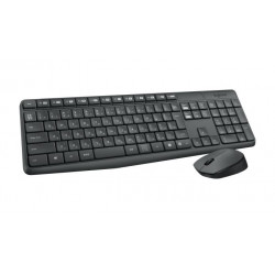 Logitech® Wireless Combo...