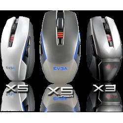 EVGA TORQ X3 Gaming Mouse,...
