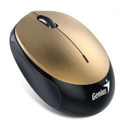 myš GENIUS NX-9000BT, Gold...