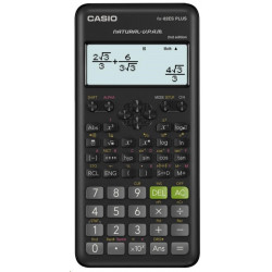 FX 82 ES PLUS 2E CASIO